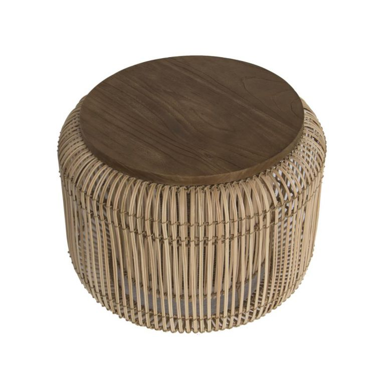 Rattan Pot Coffee Table Retro Furniture Smithers of Stamford £ 230.00 Store UK, US, EU, AE,BE,CA,DK,FR,DE,IE,IT,MT,NL,NO,ES,SE