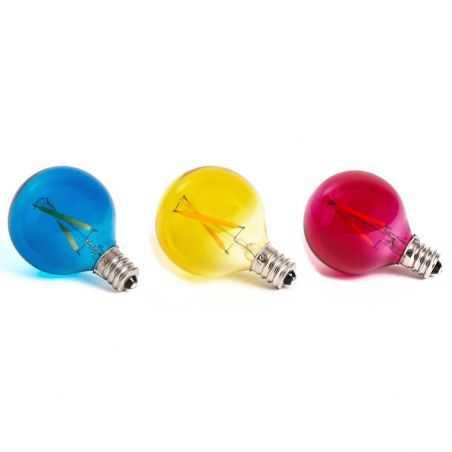 Mouse Lamp Replacement Light Bulb Retro Lighting Seletti £10.00 Store UK, US, EU, AE,BE,CA,DK,FR,DE,IE,IT,MT,NL,NO,ES,SE