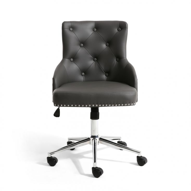 Chaise Leather Style Office Chair Designer Furniture £ 252.00 Store UK, US, EU, AE,BE,CA,DK,FR,DE,IE,IT,MT,NL,NO,ES,SE