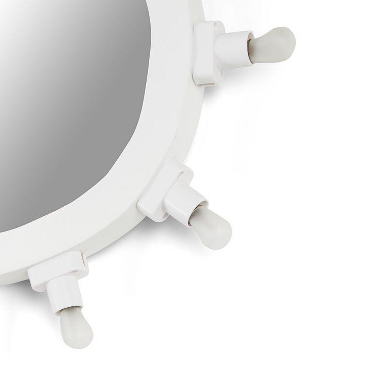 Seletti Luminaire Clear Light Bulbs Decorative Mirrors Seletti £ 27.00 Store UK, US, EU, AE,BE,CA,DK,FR,DE,IE,IT,MT,NL,NO,ES,SE