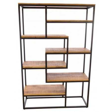 Industrial Bookcase Storage Furniture Smithers of Stamford £ 855.00 Store UK, US, EU, AE,BE,CA,DK,FR,DE,IE,IT,MT,NL,NO,ES,SE