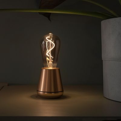 Gold Humble Table Lamp