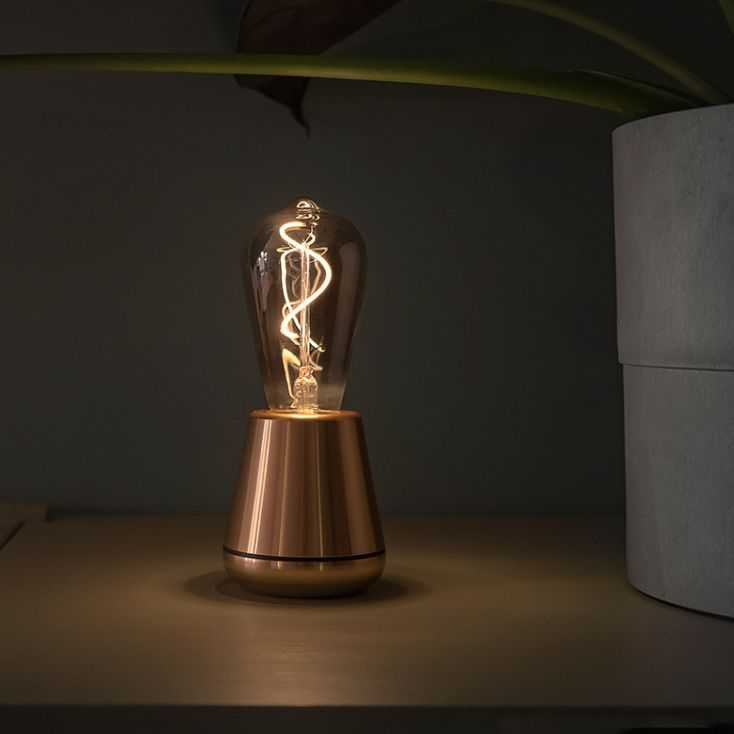 Gold Humble Table Lamp Retro Lighting  Smithers of Stamford £ 139.00 Store UK, US, EU, AE,BE,CA,DK,FR,DE,IE,IT,MT,NL,NO,ES,SE