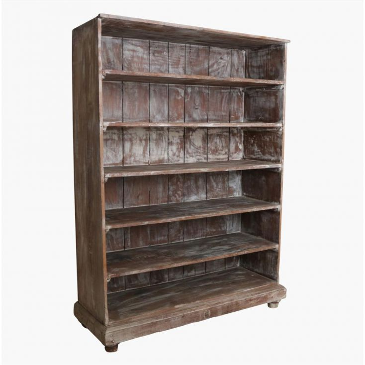 Antique Teak White Bookcase Cabinets & Sideboards Smithers of Stamford £ 1,200.00 Store UK, US, EU, AE,BE,CA,DK,FR,DE,IE,IT,M...
