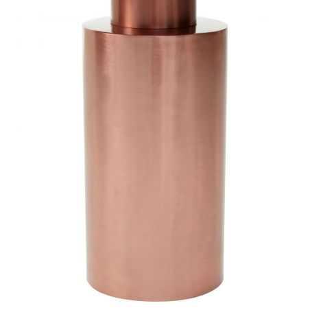 Copper Side Table Designer Furniture  £ 271.00 Store UK, US, EU, AE,BE,CA,DK,FR,DE,IE,IT,MT,NL,NO,ES,SE