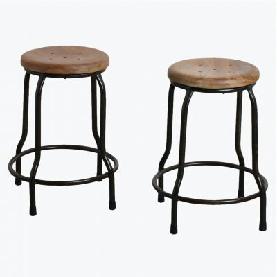 Counter Height 50 cm Science Lab Stool
