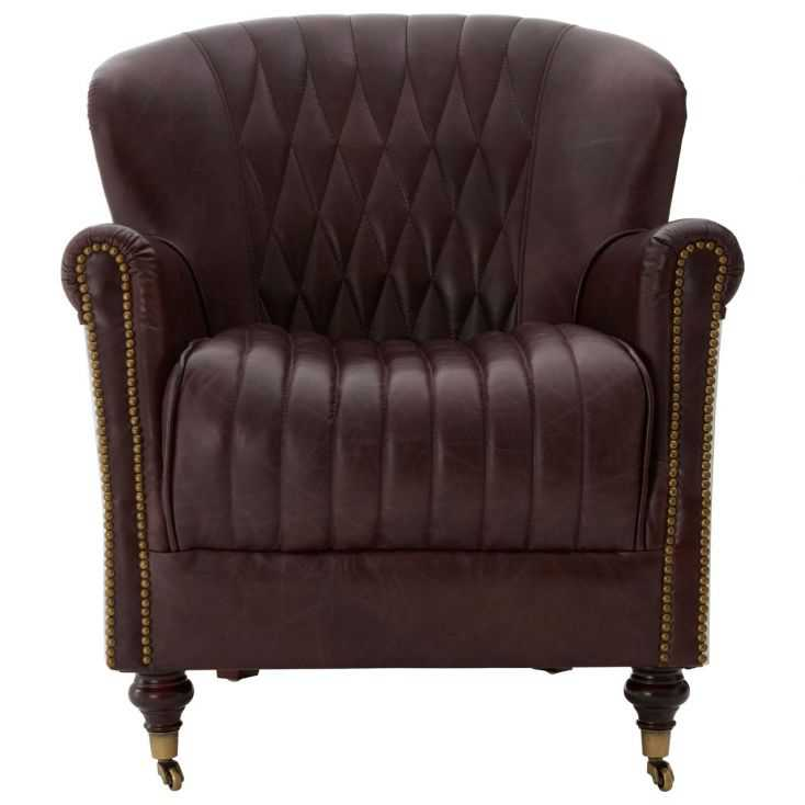 Aviator Leather Armchair Designer Furniture Smithers of Stamford £ 1,350.00 Store UK, US, EU, AE,BE,CA,DK,FR,DE,IE,IT,MT,NL,N...