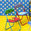 'Blow ' Folding Dining Chairs Kitchen & Dining Room £ 61.00 Store UK, US, EU, AE,BE,CA,DK,FR,DE,IE,IT,MT,NL,NO,ES,SE