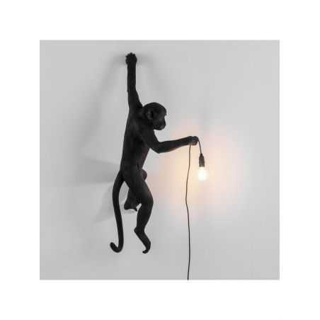 Wall Hanging Monkey Lamp Seletti Smithers of Stamford £273.00 Store UK, US, EU, AE,BE,CA,DK,FR,DE,IE,IT,MT,NL,NO,ES,SE