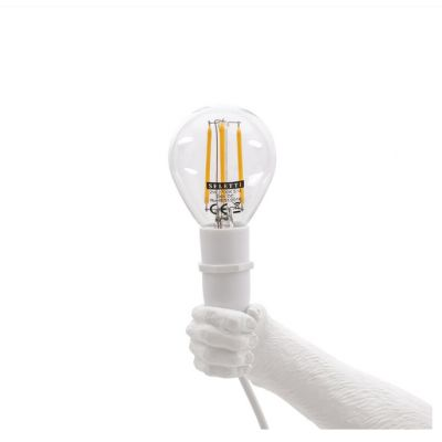 Monkey Lamp Replacement Light Bulb