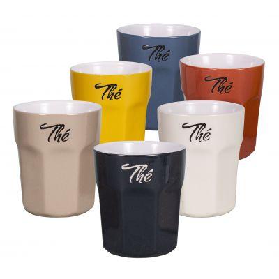TEA Gobelet Cups