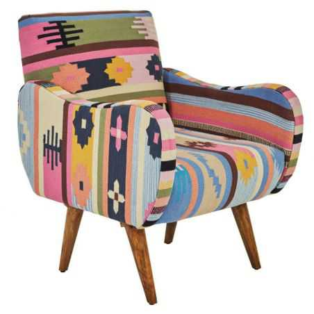 Pueblo Armchair Designer Furniture  £850.00 Store UK, US, EU, AE,BE,CA,DK,FR,DE,IE,IT,MT,NL,NO,ES,SE