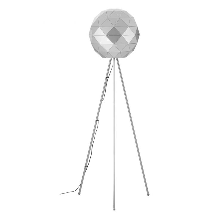 Disco Tripod Floor Lamp Vintage Lighting  Smithers of Stamford £ 261.00 Store UK, US, EU, AE,BE,CA,DK,FR,DE,IE,IT,MT,NL,NO,ES,SE