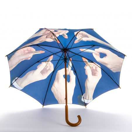 Lipstick Umbrella Seletti  £ 42.00 Store UK, US, EU, AE,BE,CA,DK,FR,DE,IE,IT,MT,NL,NO,ES,SE