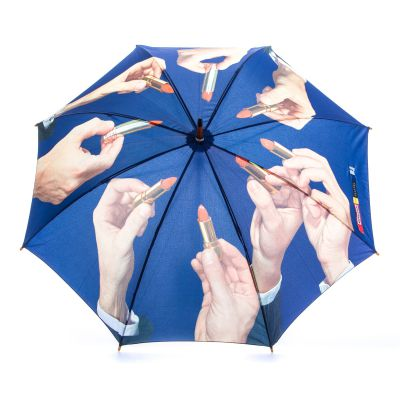 Lipstick Umbrella