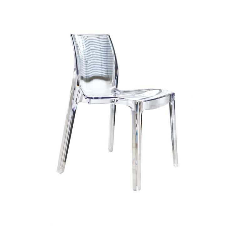 Ghost Chair Designer Furniture Smithers of Stamford £265.00 Store UK, US, EU, AE,BE,CA,DK,FR,DE,IE,IT,MT,NL,NO,ES,SE