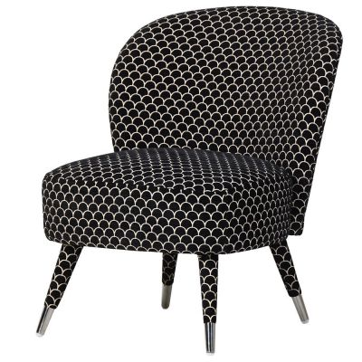 Fish Scale Chair