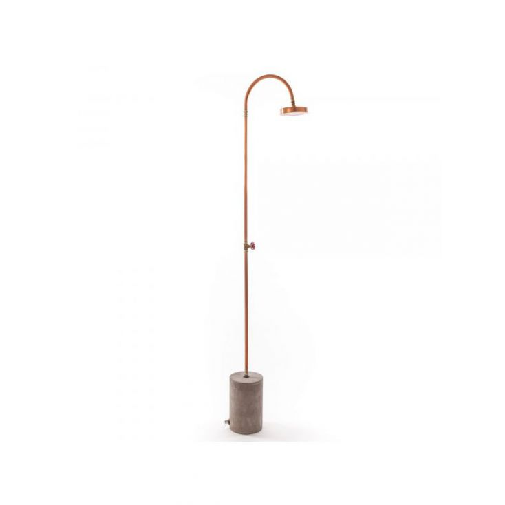 Outdoor Copper Shower Retro Gifts £ 240.00 Store UK, US, EU, AE,BE,CA,DK,FR,DE,IE,IT,MT,NL,NO,ES,SE