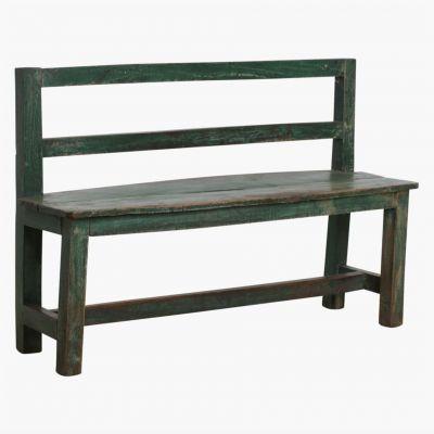 School Bench Seat