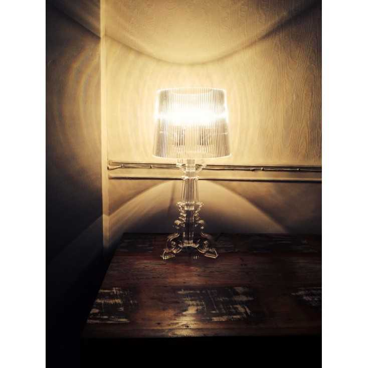 Acrylic Table Lamp Smithers Archives Smithers of Stamford £ 60.00 Store UK, US, EU, AE,BE,CA,DK,FR,DE,IE,IT,MT,NL,NO,ES,SE