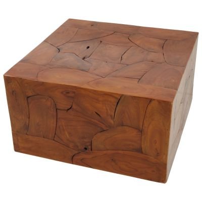 Organic Cuboid Coffee Table