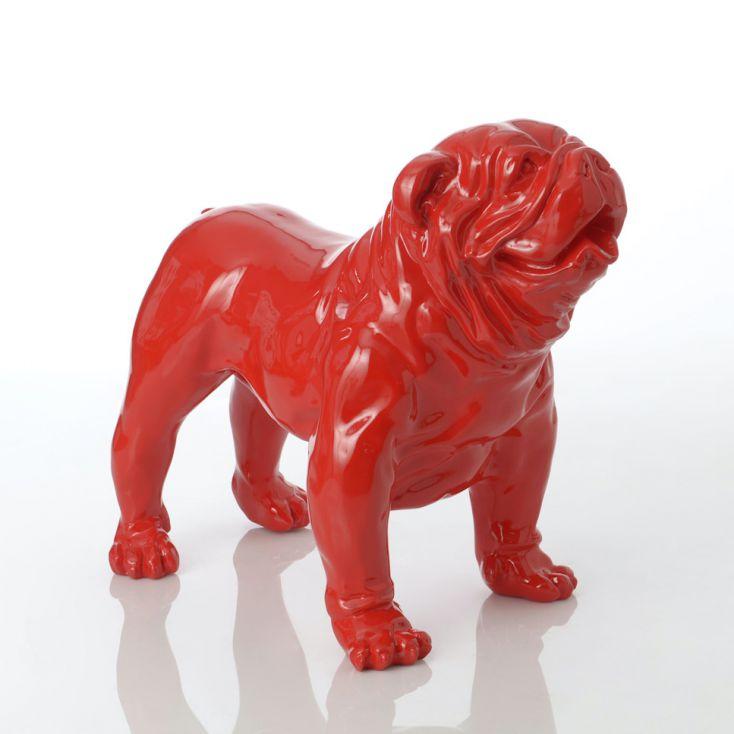 Davis The Big Red Bulldog Retro Ornaments Smithers of Stamford £ 448.00 Store UK, US, EU, AE,BE,CA,DK,FR,DE,IE,IT,MT,NL,NO,ES,SE