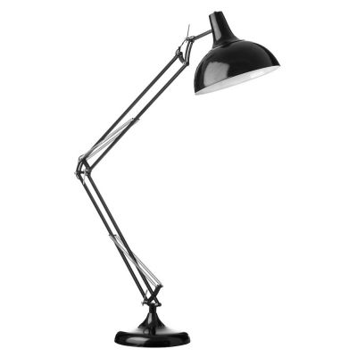 Henry Ford Floor Lamp