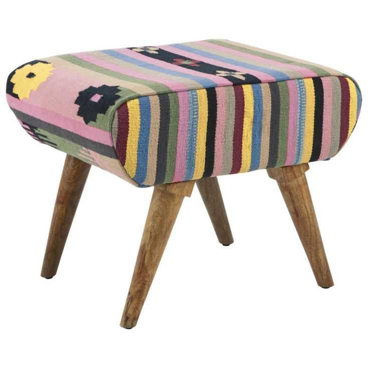 Pueblo Footstool Designer Furniture  £230.00 Store UK, US, EU, AE,BE,CA,DK,FR,DE,IE,IT,MT,NL,NO,ES,SE