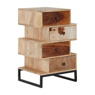 Hacienda Drawers