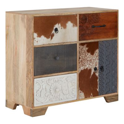 Hacienda Tall Sideboard