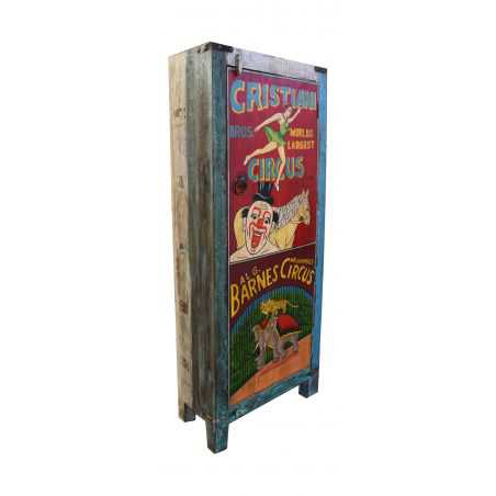 Carnival Clown Storage Cabinet Storage Furniture Smithers of Stamford £ 758.00 Store UK, US, EU, AE,BE,CA,DK,FR,DE,IE,IT,MT,N...