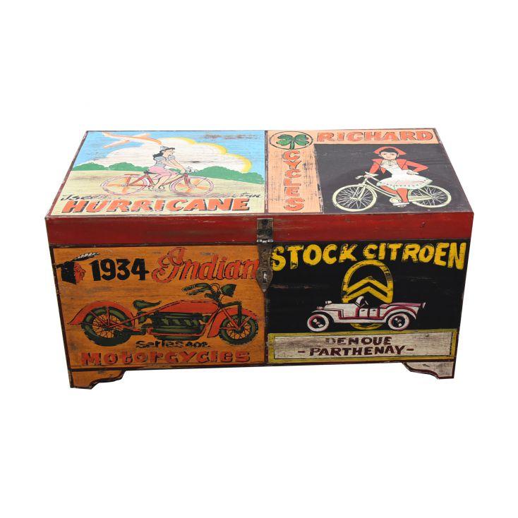 Transport Storage Trunk Storage Furniture Smithers of Stamford £ 320.00 Store UK, US, EU, AE,BE,CA,DK,FR,DE,IE,IT,MT,NL,NO,ES,SE