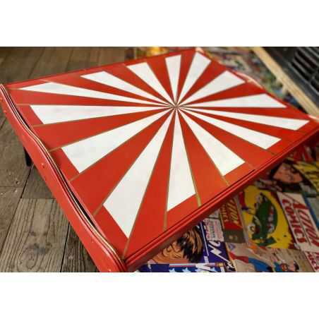 Circus Table Money For Nothing BBC  £ 200.00 Store UK, US, EU, AE,BE,CA,DK,FR,DE,IE,IT,MT,NL,NO,ES,SE