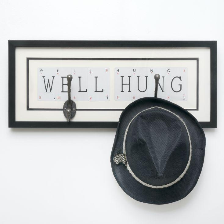 Well Hung Coat Peg Coat Hooks Smithers of Stamford £ 75.00 Store UK, US, EU, AE,BE,CA,DK,FR,DE,IE,IT,MT,NL,NO,ES,SE