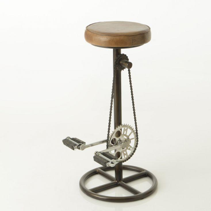 Bike Bar Stool Bicycle Art Smithers of Stamford £ 250.00 Store UK, US, EU, AE,BE,CA,DK,FR,DE,IE,IT,MT,NL,NO,ES,SE