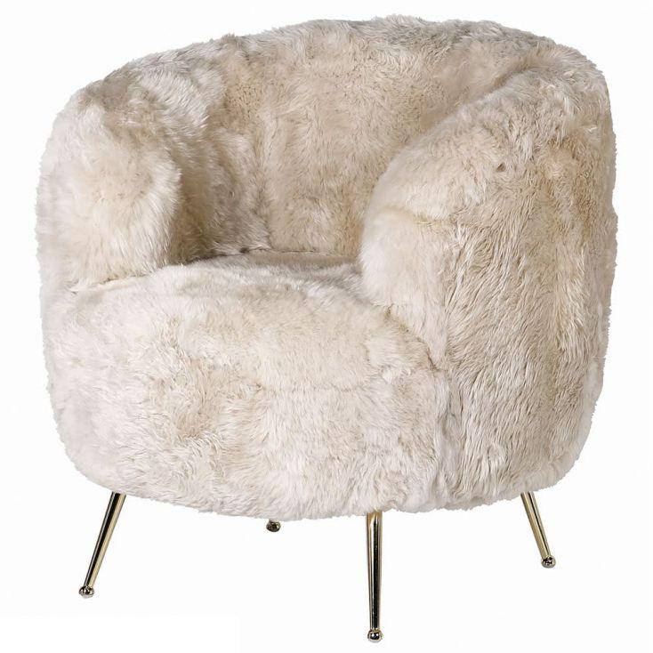 Fur Ball Sheepskin Chair Designer Furniture £ 1,055.00 Store UK, US, EU, AE,BE,CA,DK,FR,DE,IE,IT,MT,NL,NO,ES,SE