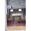 New York Loft Console Table