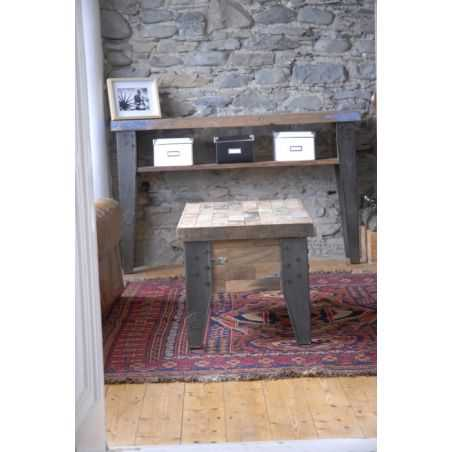 New York Loft Console Table Smithers Archives Smithers of Stamford £ 498.00 Store UK, US, EU, AE,BE,CA,DK,FR,DE,IE,IT,MT,NL,N...