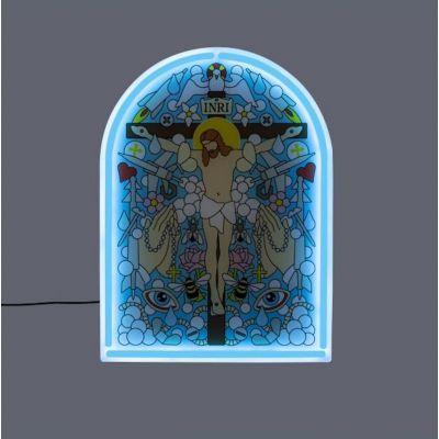 Jesus Neon Lamp