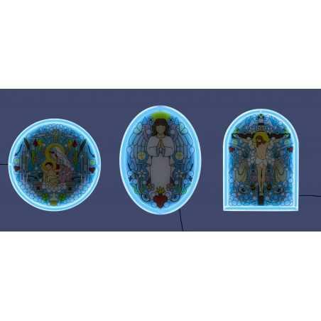 Jesus Neon Lamp Seletti Seletti £273.00 Store UK, US, EU, AE,BE,CA,DK,FR,DE,IE,IT,MT,NL,NO,ES,SE