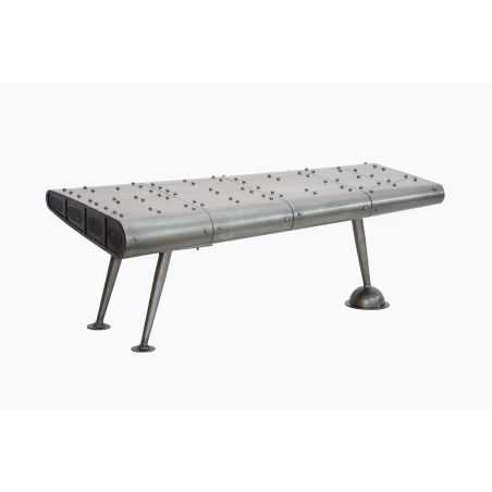 Aviator Falcon Wing Coffee Table Aviation Furniture Smithers of Stamford £550.00 Store UK, US, EU, AE,BE,CA,DK,FR,DE,IE,IT,MT...