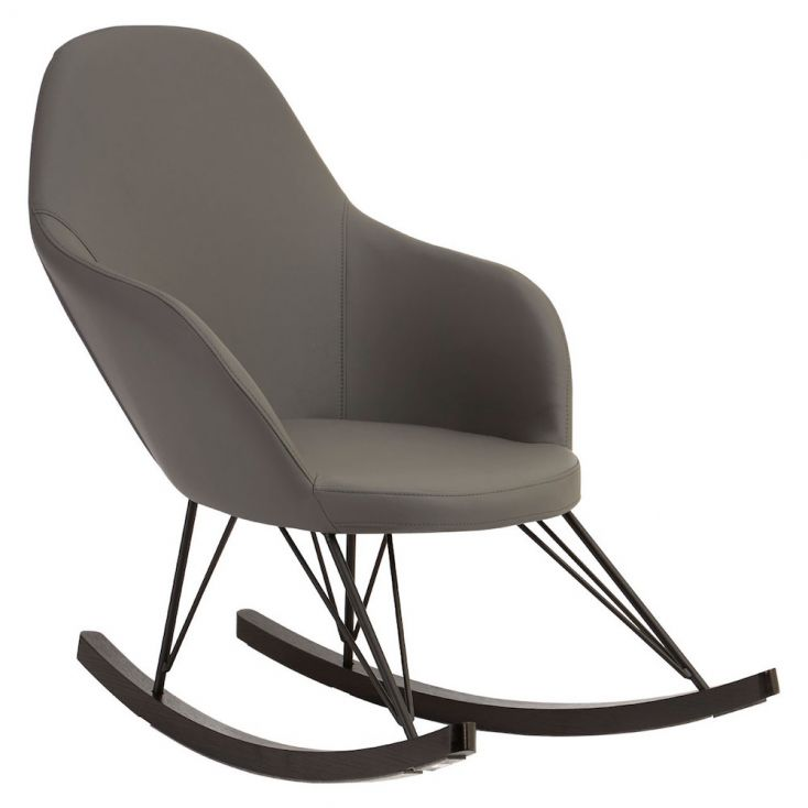 Japandi Rocking Chair Sofas and Armchairs £ 495.00 Store UK, US, EU, AE,BE,CA,DK,FR,DE,IE,IT,MT,NL,NO,ES,SE