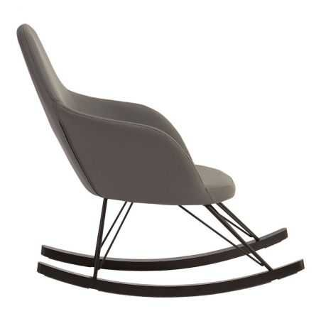 Japandi Rocking Chair Sofas and Armchairs  £710.00 Store UK, US, EU, AE,BE,CA,DK,FR,DE,IE,IT,MT,NL,NO,ES,SE