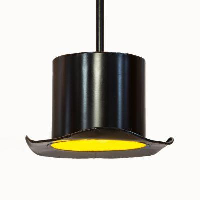 Top Hat Ceiling Light