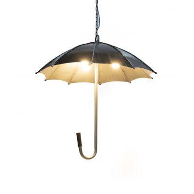 Umbrella Pendant Light