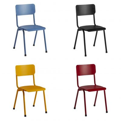 Bistro Stacking Chair