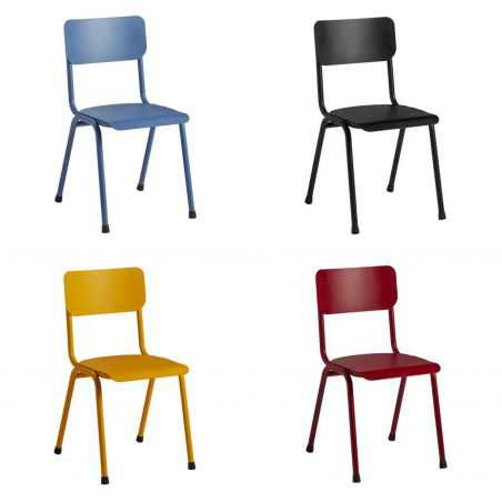 Bistro Stacking Chair Outdoor Furniture Smithers of Stamford £ 178.00 Store UK, US, EU, AE,BE,CA,DK,FR,DE,IE,IT,MT,NL,NO,ES,SE