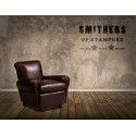Galante Leather Armchair