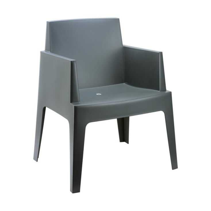 Outdoor Slate Box Chair Garden Furniture Smithers of Stamford £144.00 Store UK, US, EU, AE,BE,CA,DK,FR,DE,IE,IT,MT,NL,NO,ES,SE