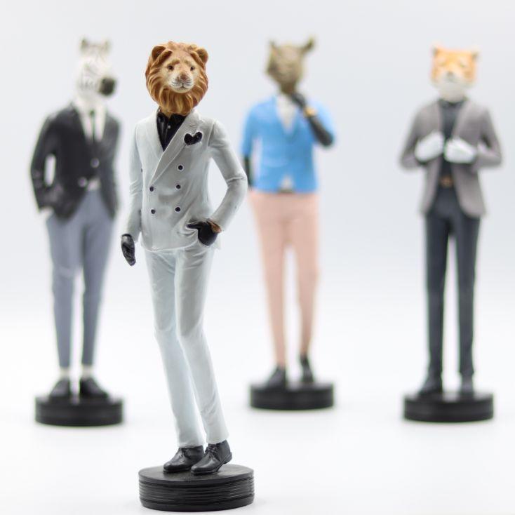 The Lion Fella Retro Ornaments £ 25.00 Store UK, US, EU, AE,BE,CA,DK,FR,DE,IE,IT,MT,NL,NO,ES,SE